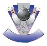 Rollender Auslegung-Schablonen-Preis vektor abbildung