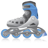 Roller Stock Image