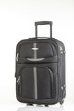Roller Bag Luggage Stock Photo
