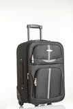 Roller Bag Luggage Royalty Free Stock Images