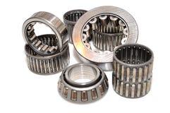 Roller bearing. Royalty Free Stock Photo