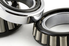 Roller bearings Stock Photography