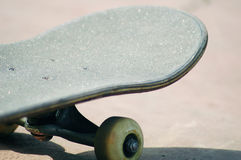 Roller blade park #7 royalty free stock photo