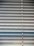 Roller blind Royalty Free Stock Photography