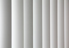 Roller blinds pattern Stock Photo