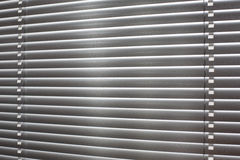 Roller blinds texture and background.  Stock Photography