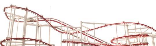 Free Roller Coaster Royalty Free Stock Photos - 33790798