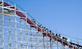 Free Roller Coaster Stock Image - 4923341