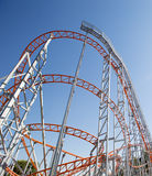 Roller Coster Stock Photos