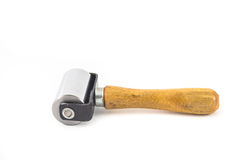 Roller hand tool Stock Photography
