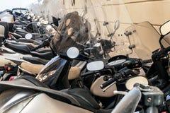 Roller, Italien, Sizilien Stockbild