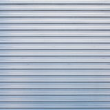 Roller shutter door Royalty Free Stock Images