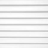 Roller shutter door Stock Image