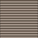 Roller shutter. Vecrtical seamless vector illustration Royalty Free Stock Photography