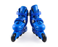 Roller skate Royalty Free Stock Photos