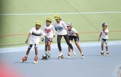 Roller skate Stock Photography