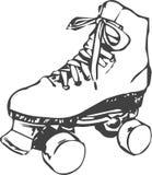 Roller skate Stock Photos