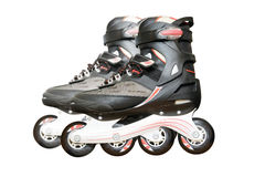 Roller skate Royalty Free Stock Images