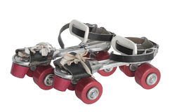 Roller skate. Stock Photography