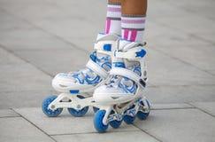 Roller Skates. Stock Images