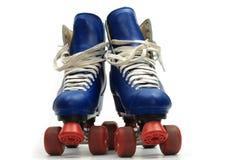 Roller skates,  Stock Image
