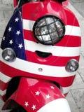 Roller in Tiflis Lizenzfreies Stockfoto