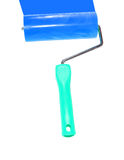 Roller tool isolated Royalty Free Stock Photo