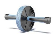 Roller for training Stock Image