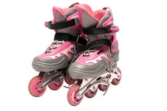 Rollerblade Stock Photography