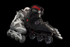 Rollerblades Stock Image