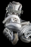 Rollerblades Image libre de droits