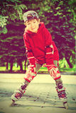 rollerblades Image stock