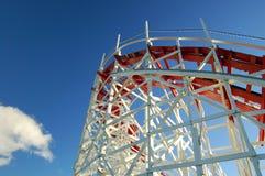 rollercaoster Стоковые Фото