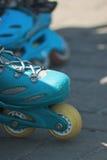 Rollerskate Stock Images