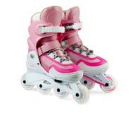 Rollerskates stock fotografie