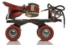 Rollerskates Stock Image