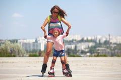 Free Rollerskating Stock Image - 42686291