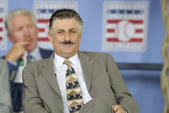 Rollie Fingers Royalty Free Stock Image