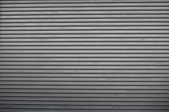 Rolling Door Stock Photo