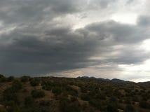 Rolling Hills Photo libre de droits