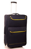 Rolling luggage Royalty Free Stock Image