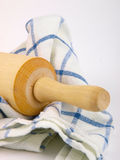 Rolling Pin Royalty Free Stock Image