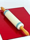 Rolling pin Royalty Free Stock Photos