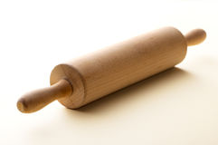 Rolling Pin Stock Photo