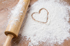 Rolling pin Stock Images
