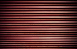 Rolling shutter texture Royalty Free Stock Photography