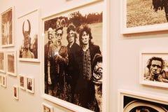 Rolling Stones Stock Afbeeldingen