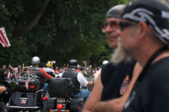 Rolling-Thunder 15 stock images