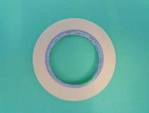 Rollo de la cinta adhesiva Fotografía de archivo libre de regalías