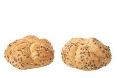 Rollo de pan Imagen de archivo